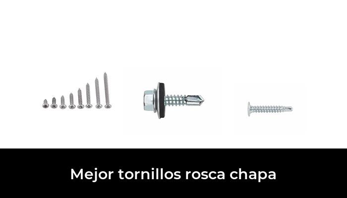 50 tornillos de 5 x 50 mm de todo rosca IROX de acero galvanizado negro cabeza cruz Pozidriv PZD plana desalojada tornillo para madera y aglomerado 5 x 50 aglomerados